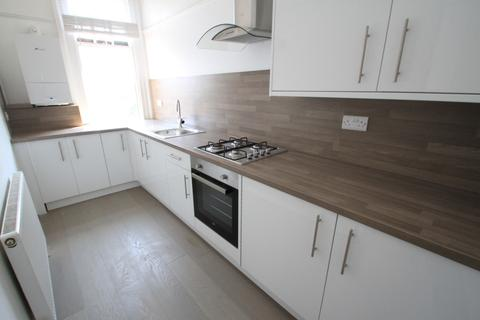 1 bedroom apartment to rent - Fosse Road Central, Leicester