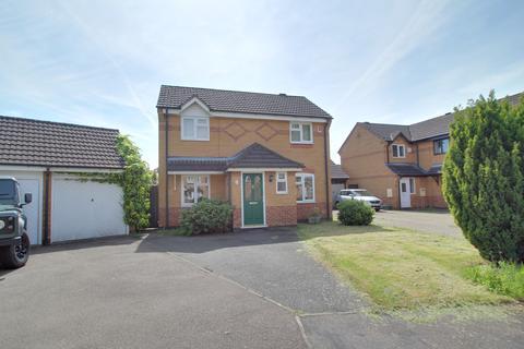 3 bedroom detached house to rent - Norman Court, Oadby