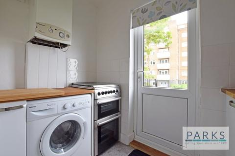 1 bedroom ground floor flat to rent - Franklin Road, Brighton, BN2