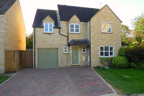 4 bedroom detached house to rent - Swansfield, LECHLADE
