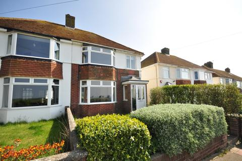 3 bedroom semi-detached house to rent - Hillview Road Brighton BN2