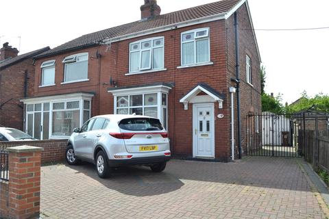 3 bedroom semi-detached house for sale - King Edward Street, Scunthorpe, DN16
