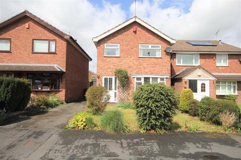 3 bedroom detached house for sale - Lavender Avenue, Blythe Bridge, Stoke-On-Trent