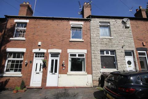 2 bedroom terraced house for sale - Wesley Street, Blythe Bridge