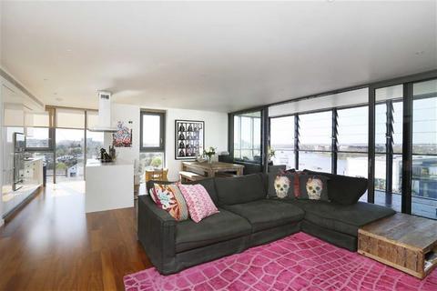 4 bedroom penthouse for sale - Eastfields Ave, Riverside Quarter, London, SW18
