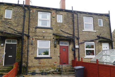 1 bedroom house to rent - 11 WAKEFIELD ROAD, DRIGHLINGTON, BD11 1DH
