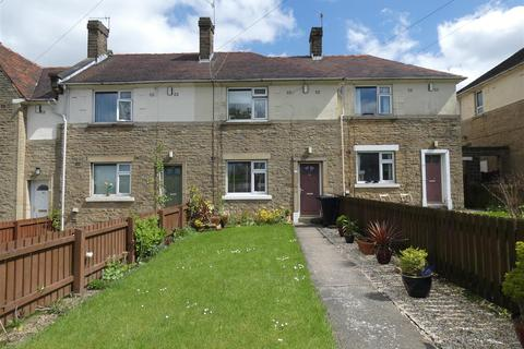 2 bedroom terraced house for sale - Canterbury Avenue, BD5