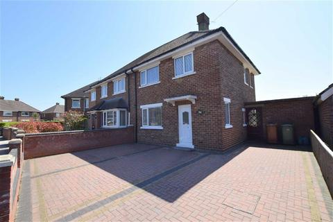 3 bedroom semi-detached house for sale - Balmoral Road, Cleethorpes, North East Lincolnshire