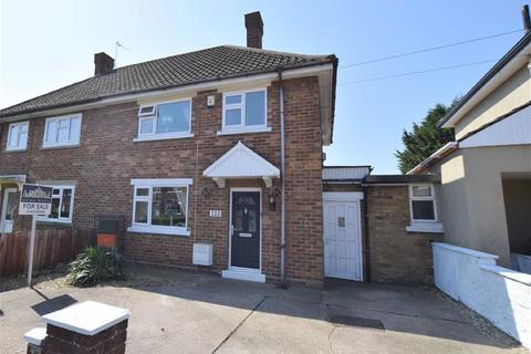 3 bedroom semi-detached house for sale - Sandringham Road, Cleethorpes