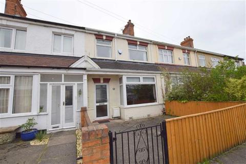 3 bedroom terraced house for sale - Wentworth Road, Grimsby, North East Lincolnshire