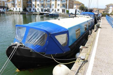 2 bedroom houseboat for sale - Brighton