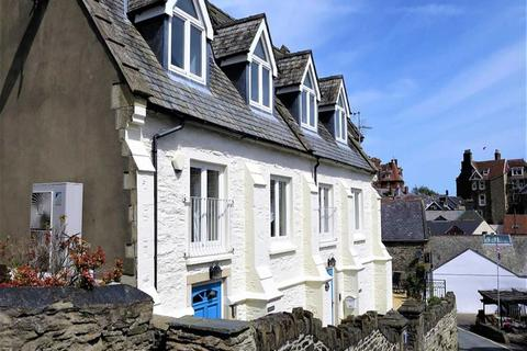 3 bedroom semi-detached house for sale - The Old Chapel, Sinai Hill, Lynton, Devon, EX35