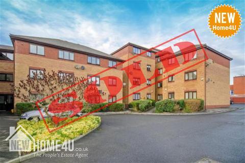 2 bedroom apartment for sale - Llys Yr Efail, Mold