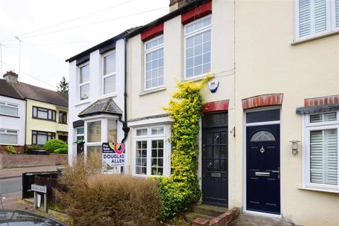 2 bedroom terraced house for sale - Brunel Road, Woodford Green, Essex