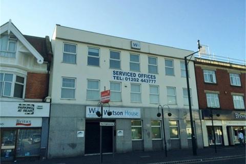 Property to rent - 398-400, Holdenhurst Road, Bournemouth