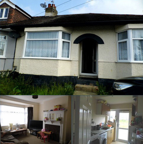 2 bedroom apartment to rent - Victor Gardens, Hornchurch RM12