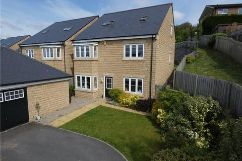 5 bedroom detached house for sale - Leyfield, Baildon, West Yorkshire