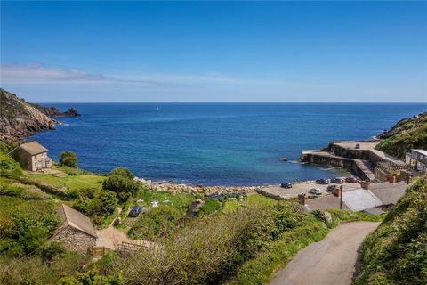 2 bedroom detached house for sale - Lamorna Cove, Penzance, Cornwall, TR19