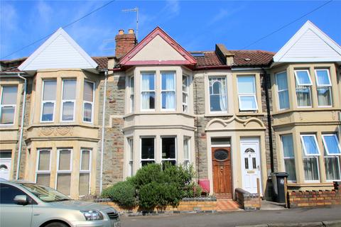 3 bedroom terraced house for sale - Atlas Road, Victoria Park, Bristol, BS3