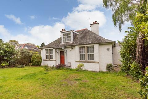 4 bedroom detached bungalow for sale - 290 Colinton Road, Edinburgh, EH14 1EQ