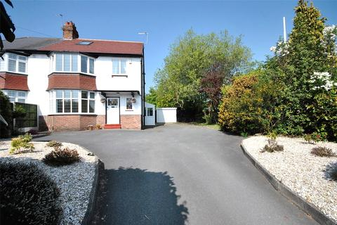 4 bedroom semi-detached house for sale - Otley Road, Adel, Leeds