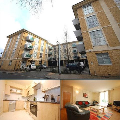 2 bedroom flat to rent - The Grange London Bridge SE1