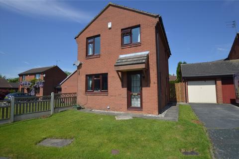3 bedroom detached house for sale - Hertford Fold, Leeds, West Yorkshire