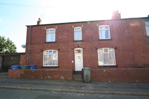 4 bedroom terraced house to rent - Molyneux Street, Spotland, Rochdale