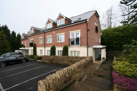 2 bedroom apartment for sale - Meadow Croft Lane, Bamford, Rochdale
