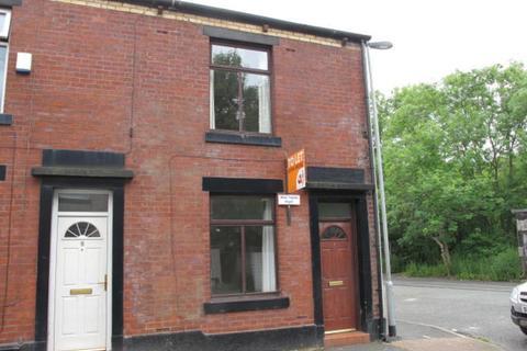 2 bedroom end of terrace house to rent - Burlington Street, Balderstone, Rochdale