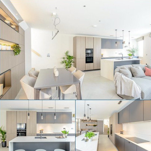 2 bedroom terraced house for sale - Filmer Road, Fulham, London