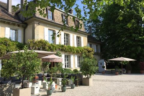 8 bedroom house  - Canton of Vaud, Rolle Area, Switzerland
