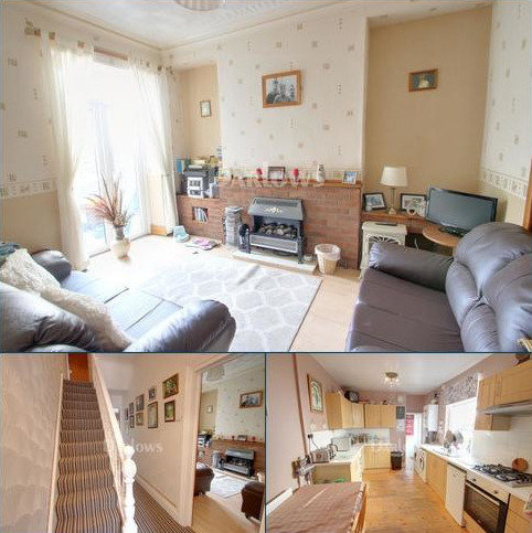 4 bedroom terraced house for sale - Railway Street, Splott, Cardiff