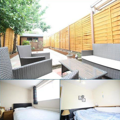 1 bedroom semi-detached house to rent - Westlands Close, UB3