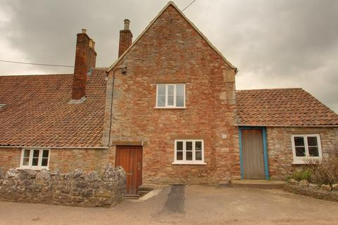 3 bedroom cottage to rent - DULCOTE