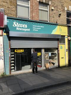 1 bedroom private hall for sale - A1 Shop available immediately  An outstanding opportunity to acquire an A1 commercial property in the heart of North...