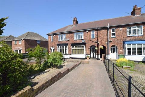 3 bedroom terraced house for sale - Clee Road, Cleethorpes, North East Lincolnshire