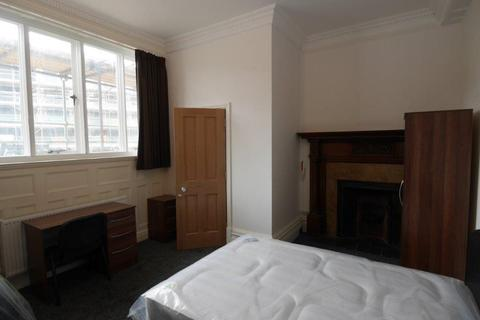Studio to rent - Room 3, House 1, Old Chambers, New Street, LE1 5NF