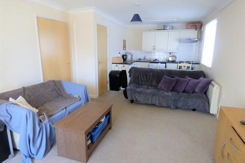 1 bedroom ground floor flat to rent - Exeter - Spacious one bed ground floor apartment