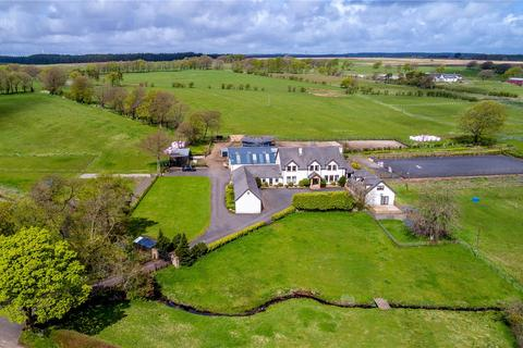 6 bedroom equestrian property for sale - Hallburn Farm, Strathaven, Lanarkshire, ML10