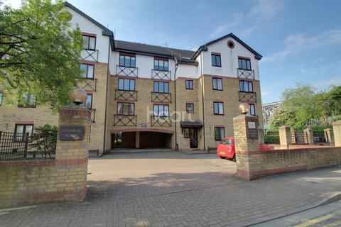 2 bedroom flat for sale - Admiral House, Viersen Platz, Peterborough, PE1