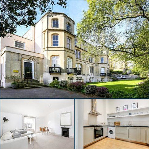 2 bedroom flat for sale - St Brendas Court, Clifton Park, Bristol, BS8
