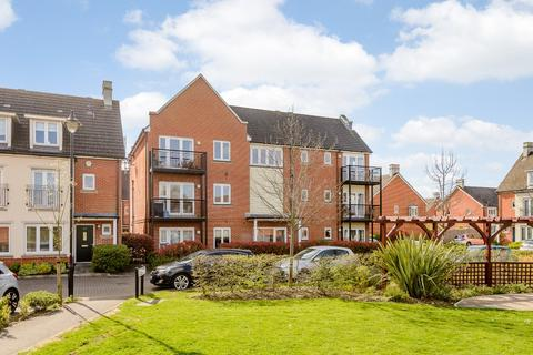 2 bedroom apartment for sale - Mill Court, Henage Lane, Woking, GU22