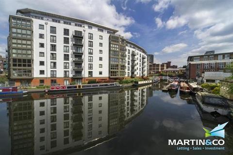 1 bedroom ground floor flat to rent - Liberty Place, Sheepcote Street, Birmingham, B16