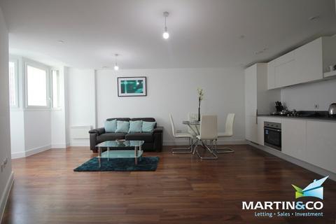 1 bedroom apartment for sale - 1 Hagley Road, Five Ways, B16