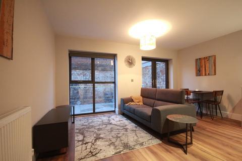 2 bedroom apartment to rent - The Folium, Caroline Street, off St Pauls Square, B3