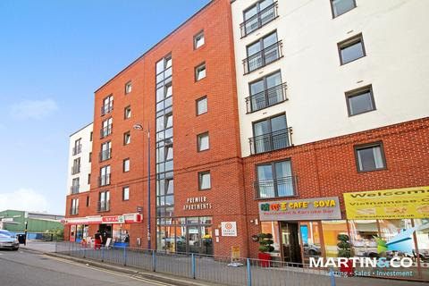 1 bedroom apartment for sale - Dean House, Upper Dean Street, Birmingham, B5