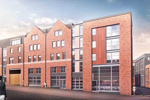 1 bedroom penthouse for sale - Tenby House, St George's Urban Village, Carver Street, Jewellery Quarter, B1