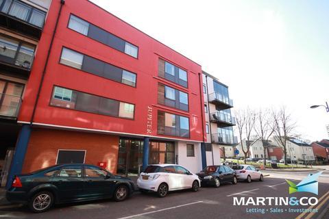 1 bedroom apartment to rent - Ulysses, Sherborne Street, Birmingham, B16