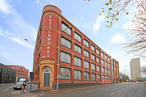 Studio for sale - Kettleworks, Pope Street, Jewellery Quarter, B1